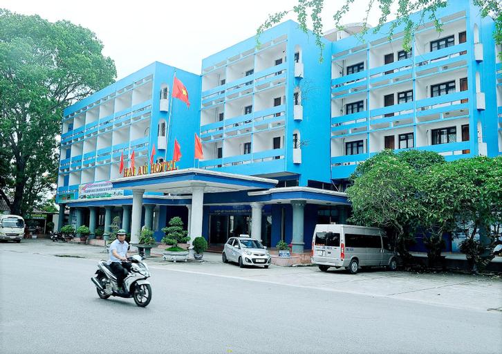 Hai Au Hotel, Đồ Sơn
