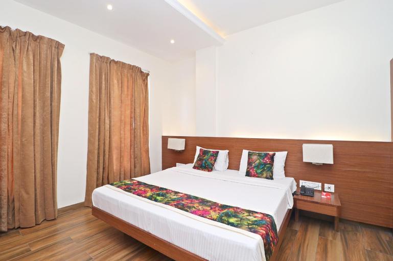 OYO 16082 Hotel Imperial Corner, Patiala