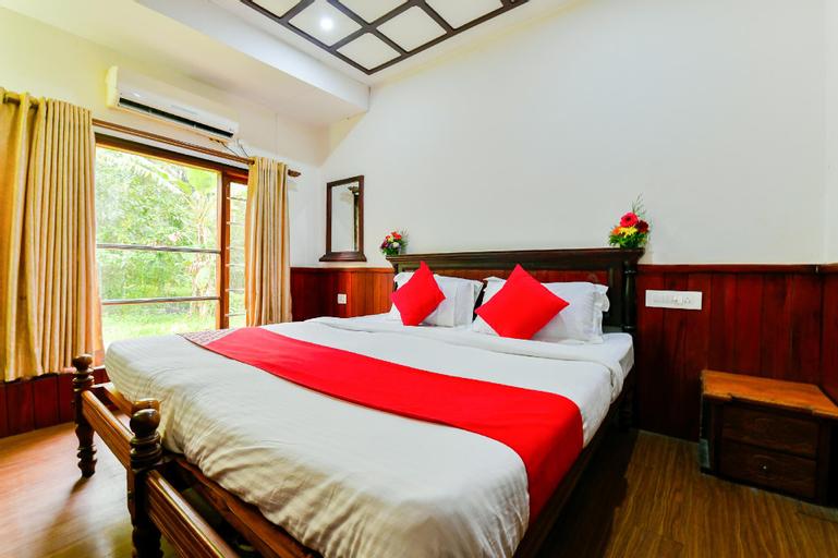 OYO 22783 Indraprastham Whitehouse 4 Bhk, Alappuzha