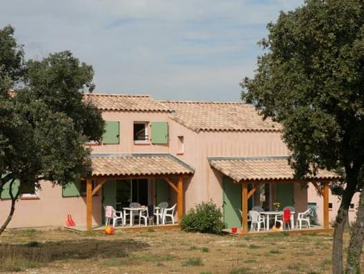 Résidence Nemea les Portes des Cévennes, Gard