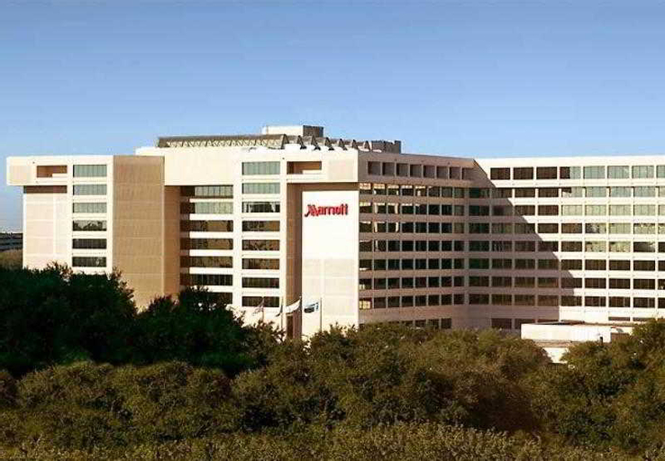 Houston Marriott Westchase, Harris