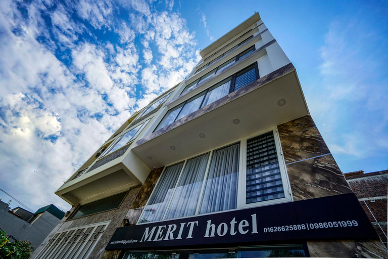 Merit Halong Hotel (Pet-friendly), Hạ Long
