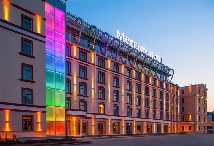 Mercure Riga Centre, Riga