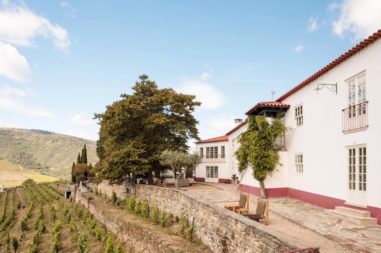 Quinta Nova Winery House – Relais & Châteaux, Santa Maria da Feira