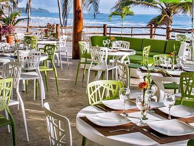 Lidotel Agua Dorada Beach Hotel, Antolín del Campo