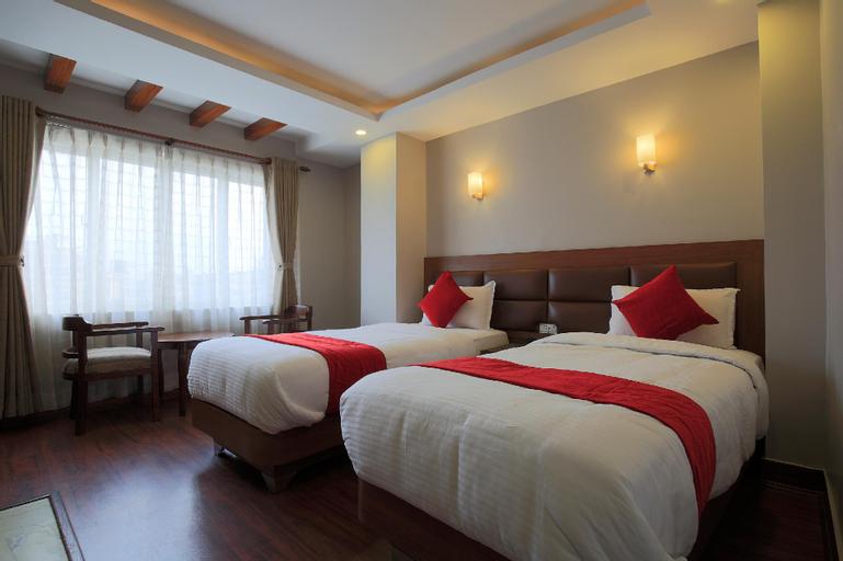 OYO 453 Hotel Gurkha Heritage, Bagmati