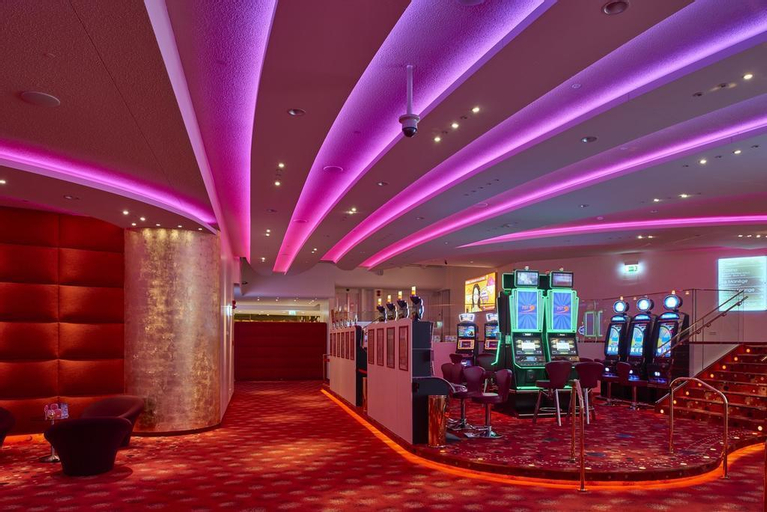Casino 2000, Remich