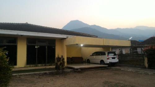 Villa Indo Rihlah, Malang
