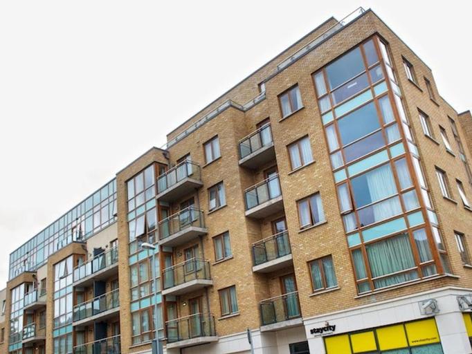 Staycity Aparthotels Saint Augustine Street,