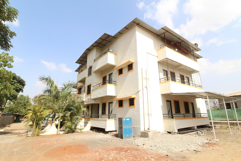 SPOT ON 39480 Vattekad Tourist Home, Ernakulam