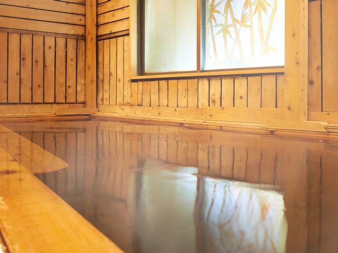 Tsuchiyu Onsen Ryokan Shounkaku, Fukushima