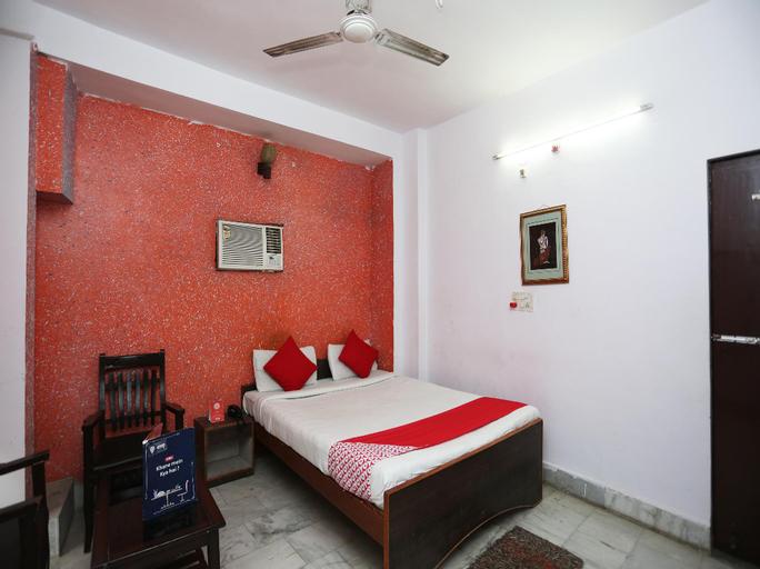 OYO 7321 Hotel Lord Shiva, Patna