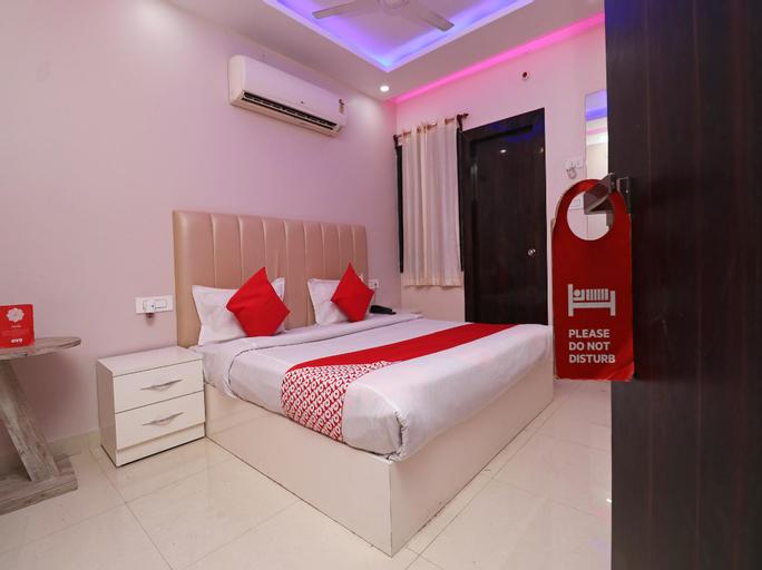 OYO 36042 Hotel Madhuban, Gorakhpur