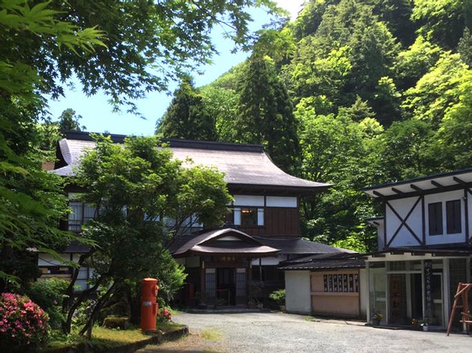 Shirabu Onsen Nakaya Annex Fudokaku, Yonezawa