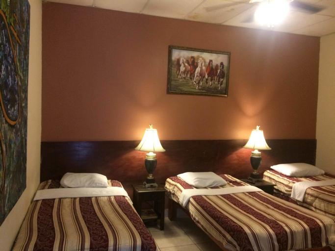 Hotel Ideas de Mama, Managua