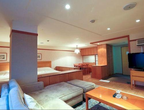 Gimcheon Park Hotel, Gimcheon