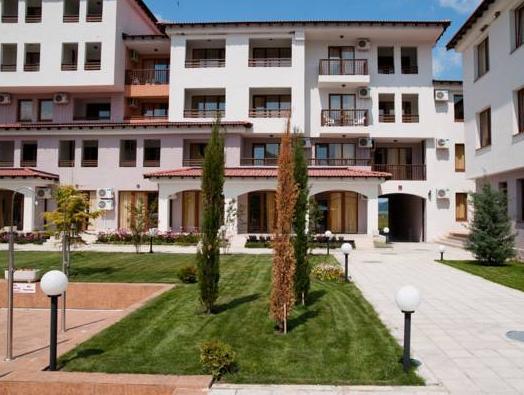 Apart Hotel Harmony Hills Residence, Balchik