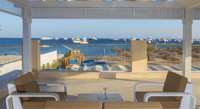 White Beach Resort, Al-Ghurdaqah