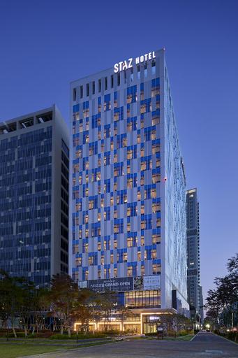 Staz Hotel Doksan, Geum-cheon