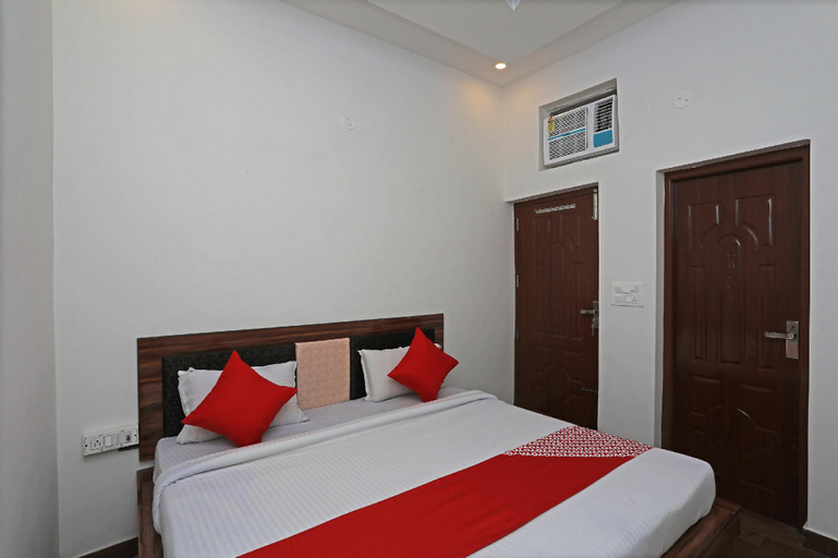 OYO 33001 Hotel Ab Residency, Rohtak
