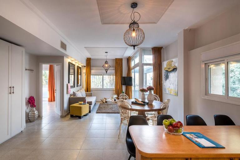 Sweet Inn Apartments - Ramban Street,