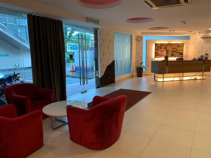 Oscar Inn, Kuala Lumpur
