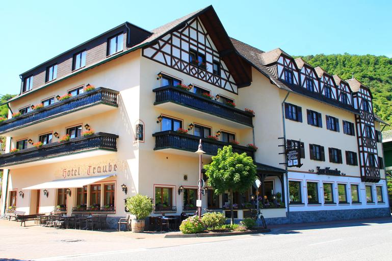 Hotel Traube, Mayen-Koblenz