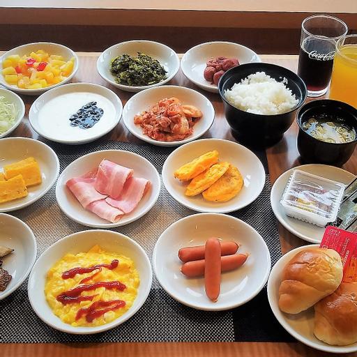Hotel AZ Fukuoka Tagawa, Tagawa