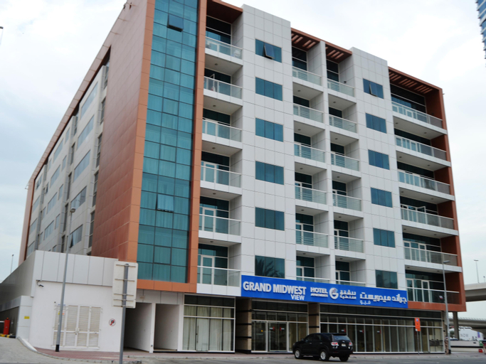 Grand Midwest View Hotel Apartments,