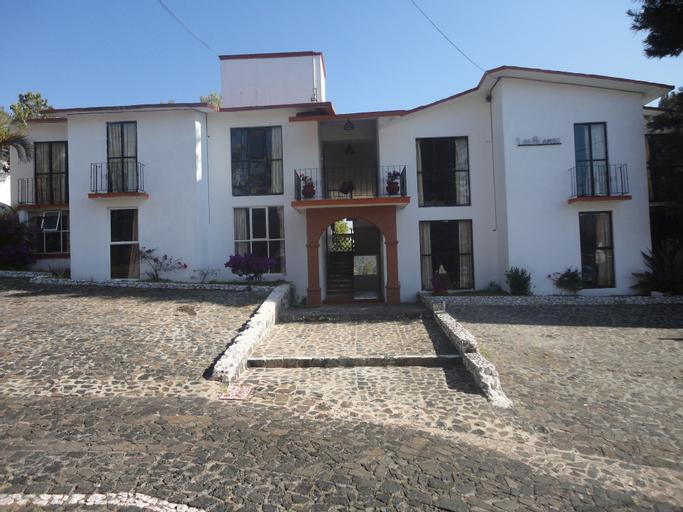 Villas de la Montaña, Tetipac