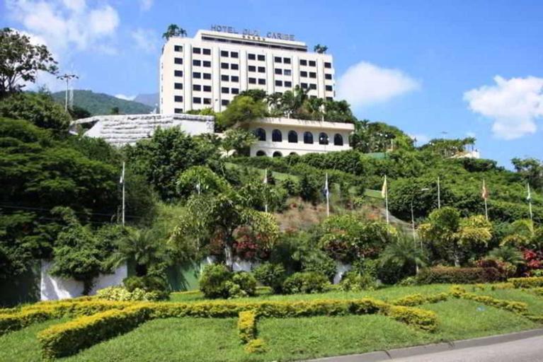 Hotel Ole Caribe, Vargas