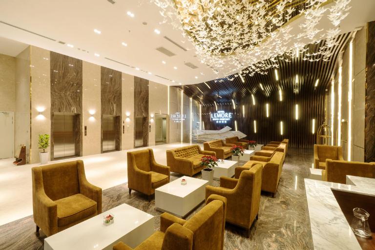 Le More Hotel, Nha Trang