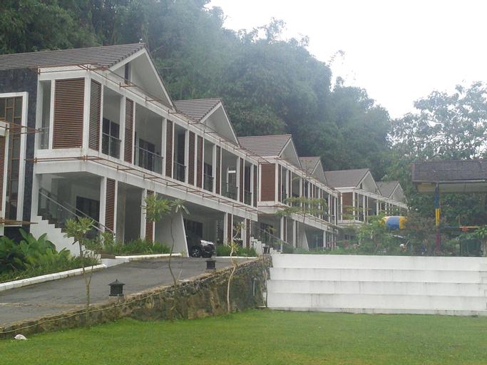 Zuri Resort Cipanas, Cianjur
