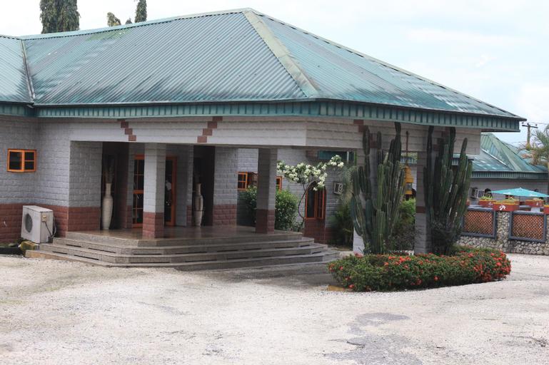 Jacaranda Suites, Calabar