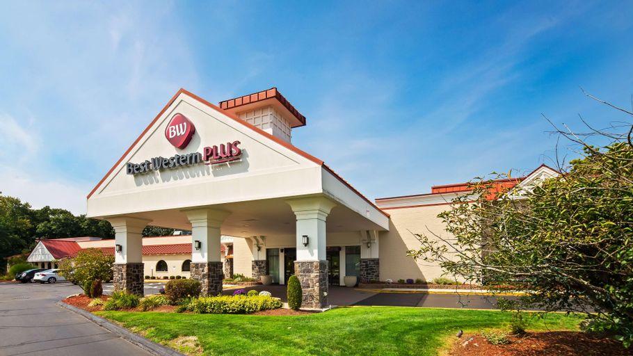 Best Western Plus North Haven Hotel, New Haven