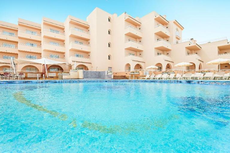 Azuline Hotel - Apartamento Rosamar, Baleares