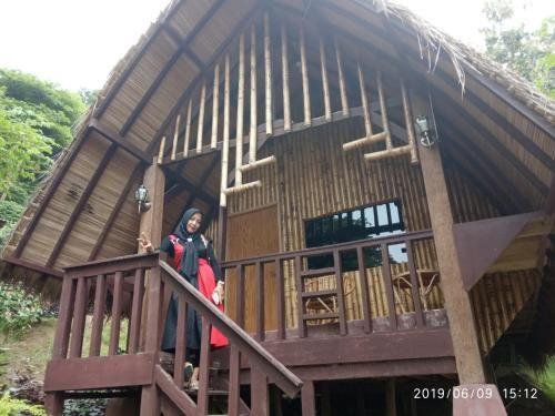 Cottage gardenia lampung, Bandar Lampung