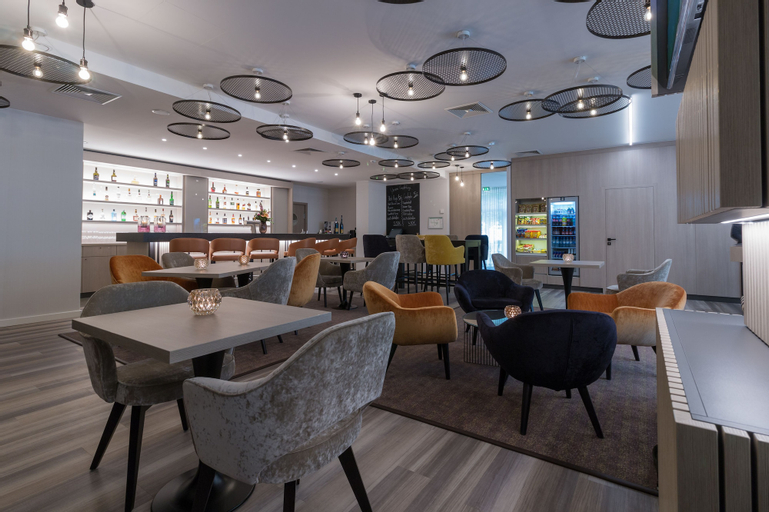 Mercure Hotel Hannover Oldenburger Allee, Region Hannover