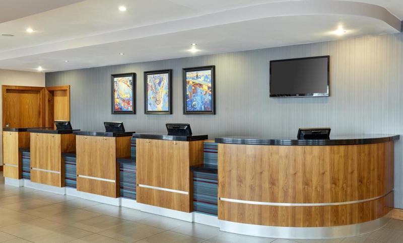 Jurys Inn Newcastle Gateshead Quays, Newcastle upon Tyne