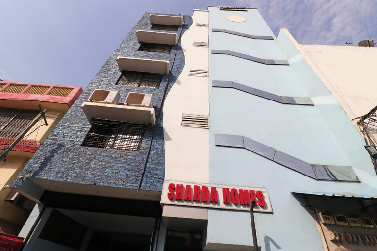 OYO 25068 Sharda Stay, Bilaspur