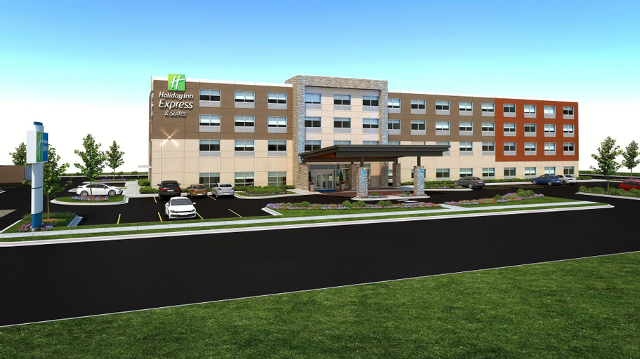 Holiday Inn Express And Suites Braselton West, Jackson