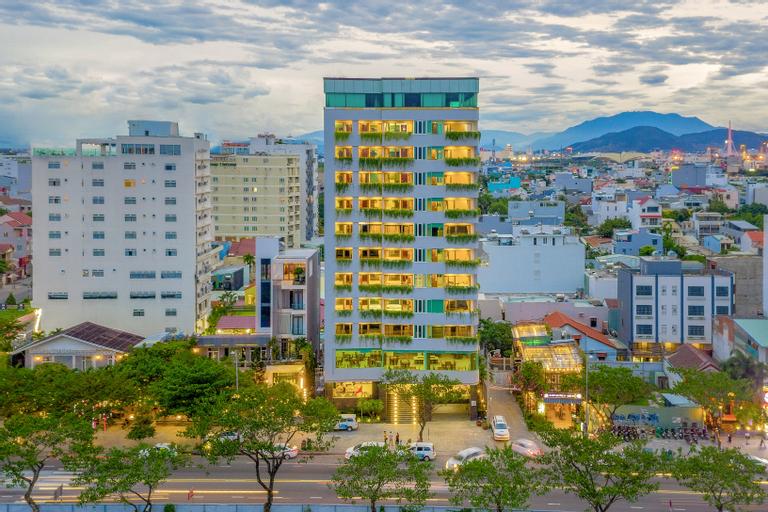 Fansipan Danang Hotel, Ngũ Hành Sơn