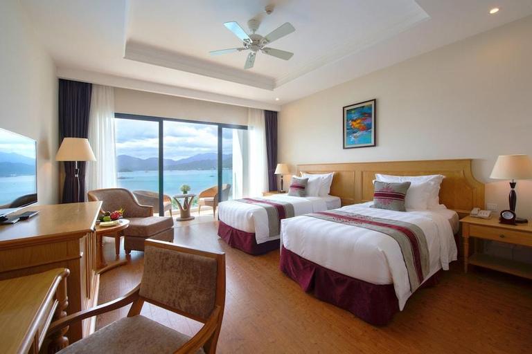 Vinpearl Resort & Spa Nha Trang Bay, Nha Trang