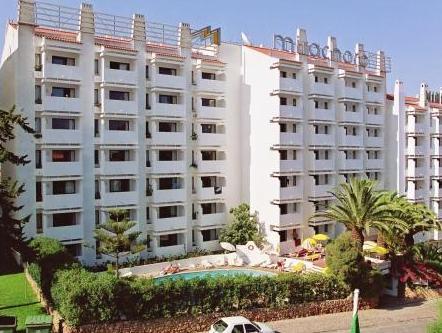 Mirachoro I Apartamentos - Albufeira, Albufeira
