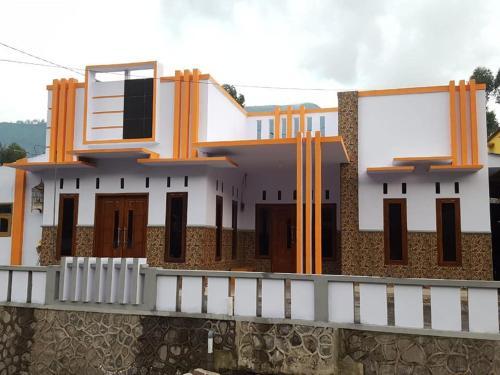 Villa Oxca Gunung Bromo, Probolinggo