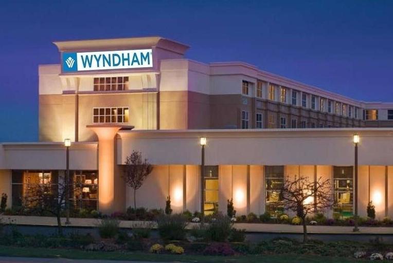 Wyndham Providence Airport, Kent
