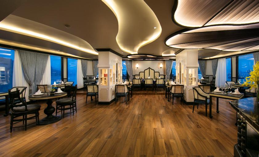 O'Gallery Lotus Cruise, Cát Hải