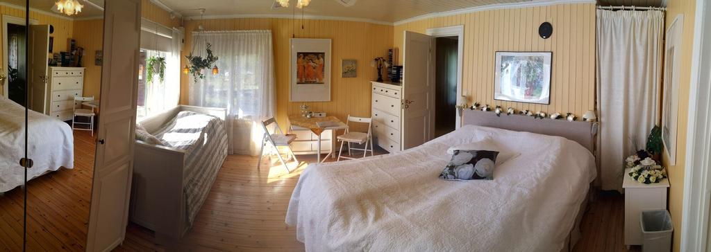 Solheim Accommodation, Seljord