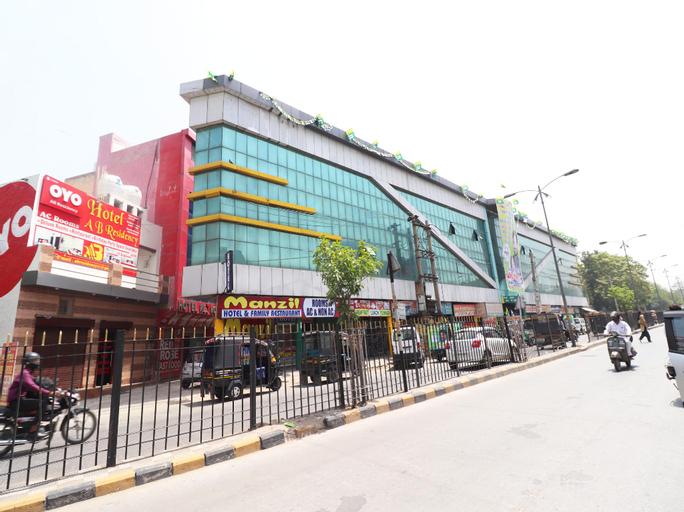 SPOT ON 37932 Manzil Hotel And Restaurant, Rohtak