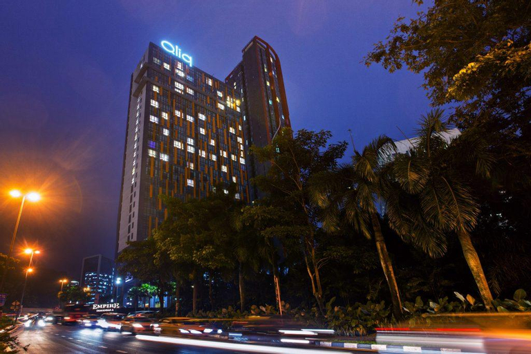 Q Damansara, Kuala Lumpur